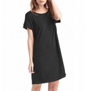 GAP Softspun Knit T-Dress